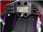 Dragster Dashboards